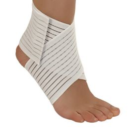 Tonus Elastic Ribboned Foot Bandage - Velcro