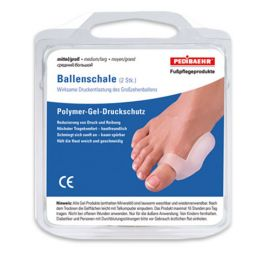 Baehr Gel Bunion Pad
