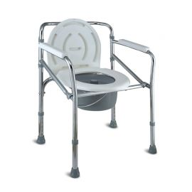 Foshan Foldable Commode Chair FS894