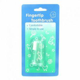 Cute Baby Fingertip Toothbrush