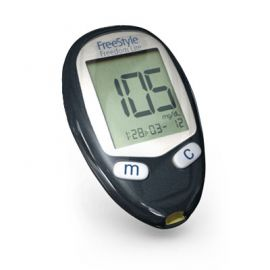 Freestyle Freedom Lite Blood Glucose Monitor