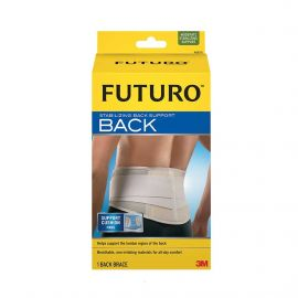 Futuro Stabilizing Back Support