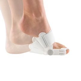 Hallufix Bunion Aid Splint - Conservative correction for Hallux Valgus