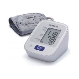 Omron Upper Arm Blood Pressure Monitor M2 Intellisense