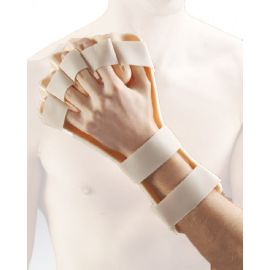 Aurafix Anti - Spasticity Hand Splint - ORT 08