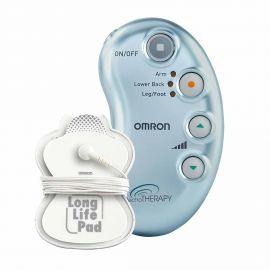 Omron Soft Touch