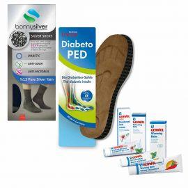 diabetic-foot-kit