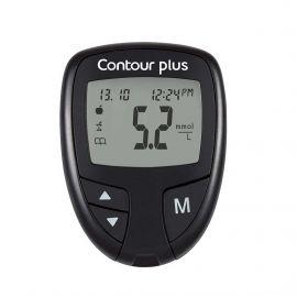 Contour Plus Monitor