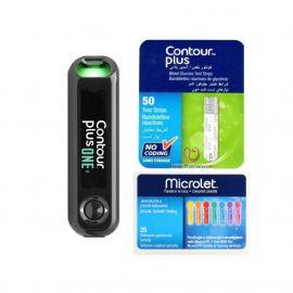 Contour Plus One Glucose Monitor