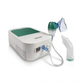 Omron DuoBaby 2 in 1 Nebulizer with Nasal Aspirator