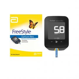Freestyle Optium Neo Blood Glucose and Ketone Monitor