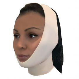 Pavis Chin and Neck Lipoplastic 2 in1 Mask