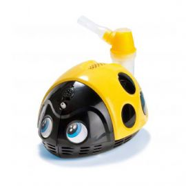 Fleam Lella The Ladybug Nebulizer
